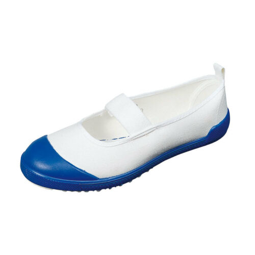 Japan Uwagutsu School Uniform Shoes 18CM-27CM cozplay  BLUE  uwabaki  anime