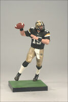 Ncaa College Football 2 Drew Brees Purdue 6in Action Figure Mcfarlane Toys on sale