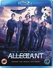 Allegiant Blu-ray 2016 - DVD S0vg The Cheap Fast Post