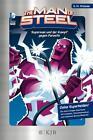 The Man of Steel 04: Superman und der Kampf gegen Parasite von Scott Peterson (2014, Gebundene Ausgabe)