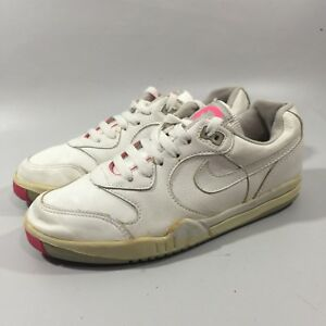 c9f53800fca9 Image is loading Vintage-Nike-Air-Tennis-Shoes-7-5-890204S1-