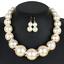 Charm-Fashion-Women-Jewelry-Pendant-Choker-Chunky-Statement-Chain-Bib-Necklace thumbnail 139