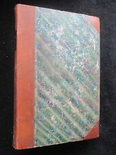 CHARLES DICKENS: Household Words Weekly Journal XI, 1855-1st, Bound Periodical