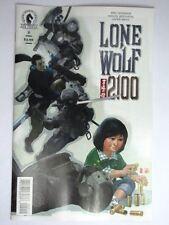 Dark Horse Comics: LONE WOLF 2100: CHASE THE SETTING SUN #2 FEBRUARY 2016 # 5E49