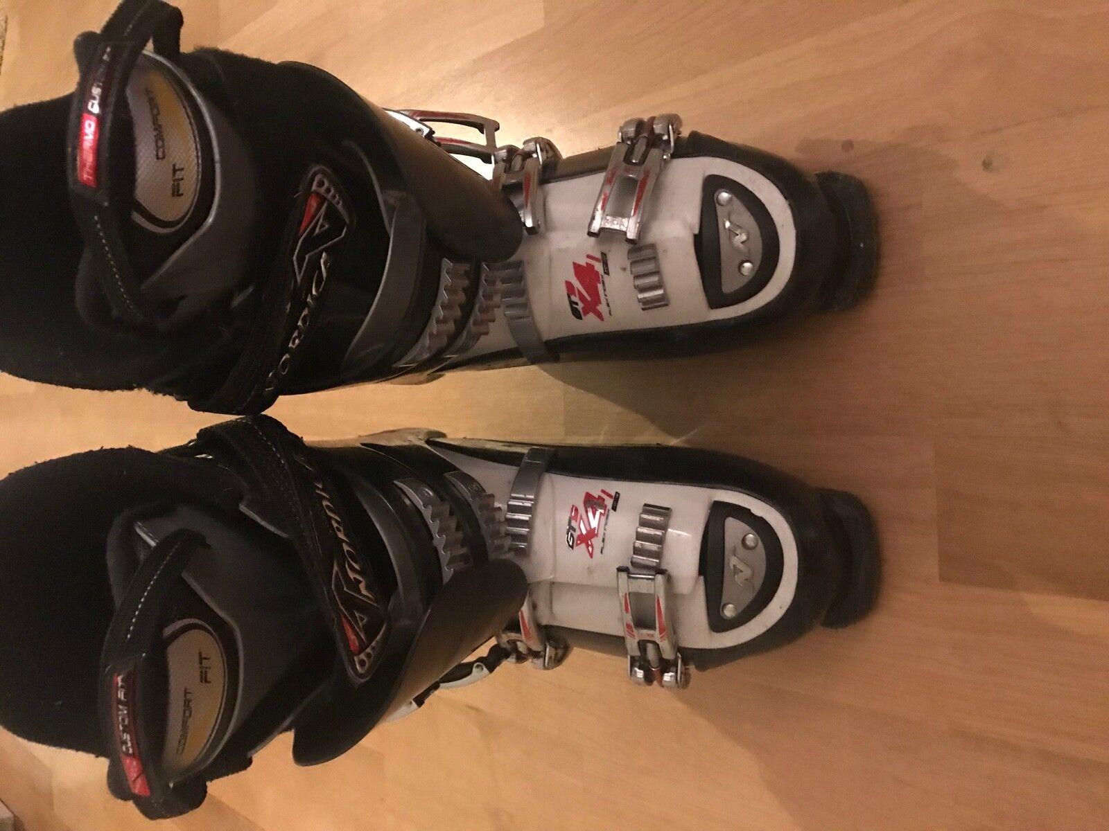 Nordica GTS X4 Skischuhe Sohlenlänge 335m Größe 45