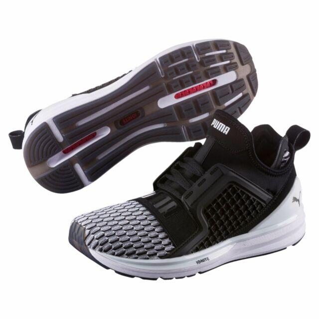 buy online 2f917 f1995 NIB PUMA IGNITE limitless Women's Shoes Colorblock Training Running Gym  Shoes