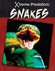 Snakes by S L Hamilton (Hardback, 2010)