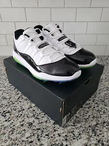Nike Air Jordan 11 Low Golf XI Concord
