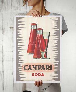 Campari-Soda-Vintage-Wall-Art-Print-Great-Home-Shop-Art-Decor