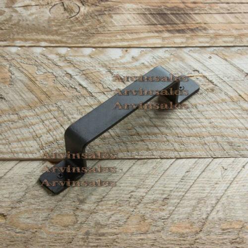 Different  Loft Industrial Iron Small door Handle door wood ambry barn door pull