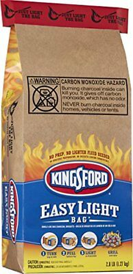 Pack of 2 7.7 Pound Bag Packaging May Vary Kingsford Original Charcoal Briquettes