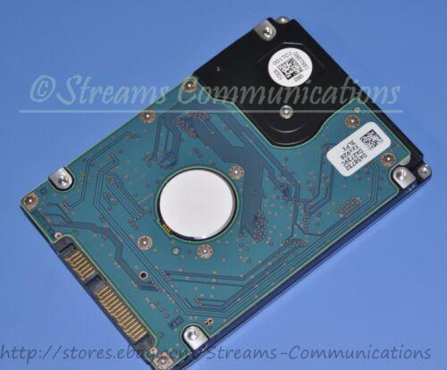 "250GB 2.5/"" Laptop Hard Drive for TOSHIBA A205 A215 A305 L305 L455 L505 A505 C655"