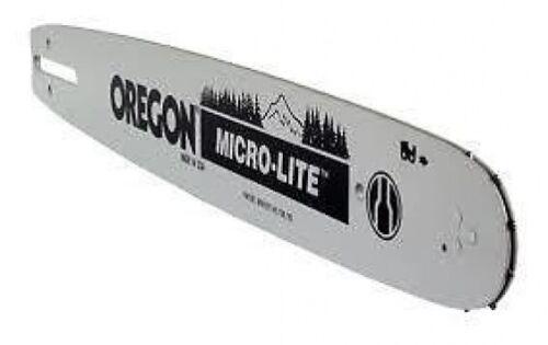 "OREGON 16/"" 40cm GUIDE BAR 160MLBK041 PRO-AM GUIDE BAR 66 LINKS"