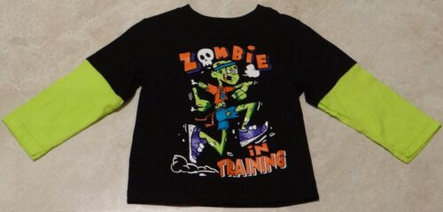 Boys Infant /& Toddler Halloween Shirts