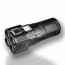 IMALENT DDT40 4200 Lumens +1180 Lumens All Round Intelligent Flashlight Light