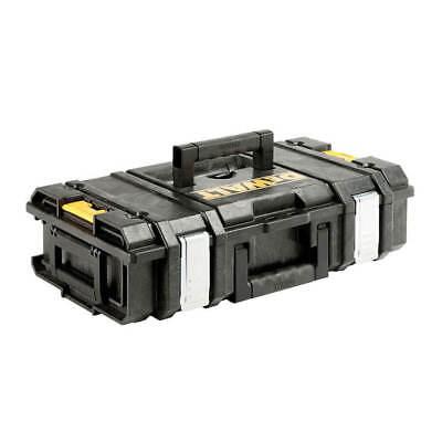 DEWALT DWST08201 Tough System Small Case Tool Box