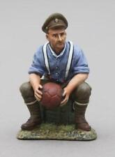 THOMAS GUNN WW1 BRITISH GW064A FOOTBALLER ALBERT BEN BUTLER MIB