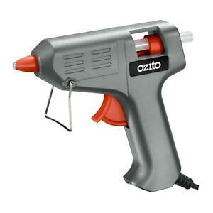 Glue-Gun-10W-amp-40-Glue-Sticks-7-2mm-x-100mm-10-Watts-MIni-3year-Warranty-NEW