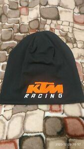 KTM-logo-beanie-Embroidery