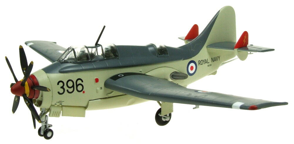 AVIATION 72 AV7252003 - 1 72 Fairey Gannet XG831 Royal Navy Culdrose