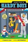Sports Sabotage by Franklin W Dixon (Paperback / softback, 2012)