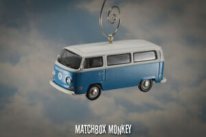 Lost dharma blue volkswagen t1 type 2 bus christmas ornament vw van image is loading lost dharma blue volkswagen t1 type 2 bus thecheapjerseys Choice Image
