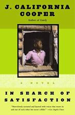 In Search of Satisfaction by J. California Cooper (1995, Paperback, Reprint)