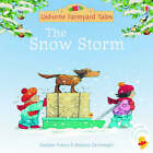 The Snow Storm by Heather Amery (Paperback, 2005)