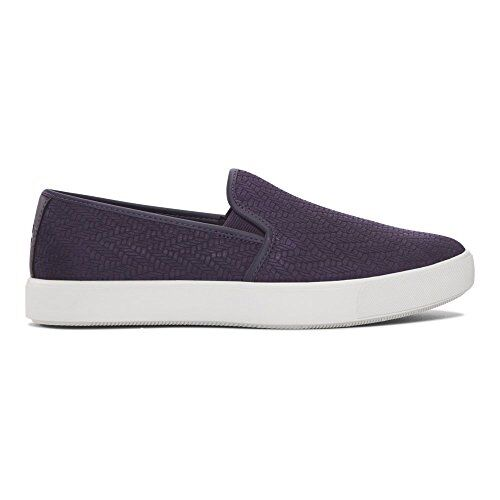 AUTH Under Armour UA W DJ Purple Women's Suede Sneaker Flats Shoes Size 9 NEW