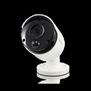 Swann SWPRO-5MPMSB-US 5MP Thermal Sensing PIR Security Camera Night Vision