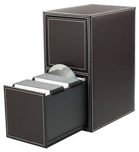 Image Is Loading Spring Eject 200 CD DVD Storage Rack 2