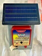 Parmak Solar Pak 6 Model Df Sp Li Fence Charger Parmak Solar Pak 6 Model Df Sp