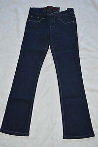 Arizona bootcut jeans dark wash