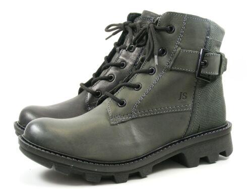 Josef Seibel 69503-VL784 Marylin 03 Damen Stiefeletten Schnür Boots