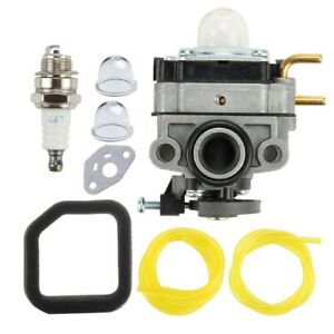 Carburetor carb for Troy-Bilt TB146EC 21AK146G766 Tiller part 753-06258A