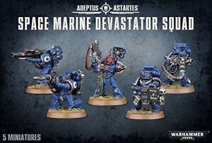 Space-Marine-Devastator-Squad-Warhammer-40K-NIB-Flipside