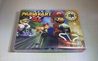 Mario Kart Nintendo 64 N64 Game Case With Artwork No Game