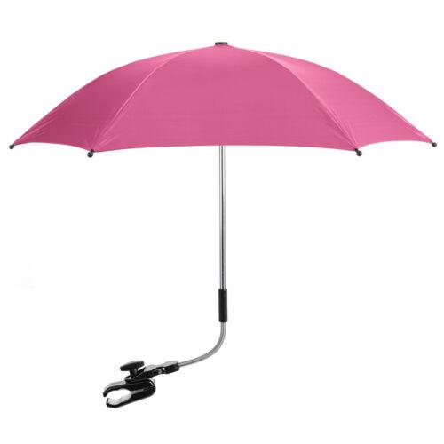 Baby Parasol compatible avec Cosatto WOW-Rose Chaud