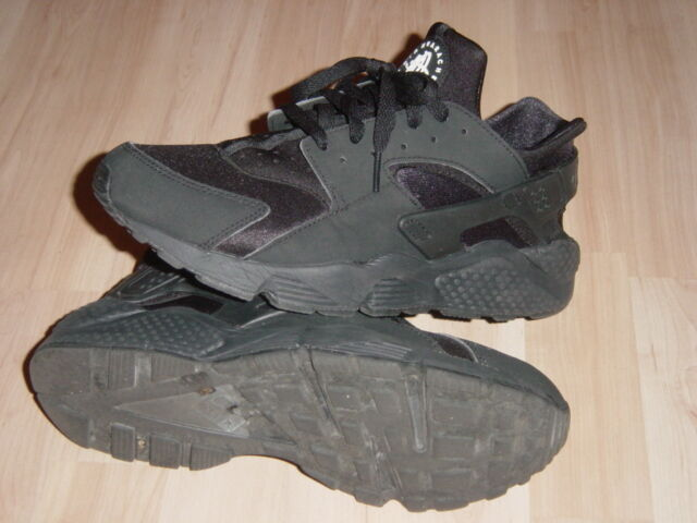 Nike Schwarz, Huarache, Schwarz, Nike US 8,5 EUR 42 fb8c41