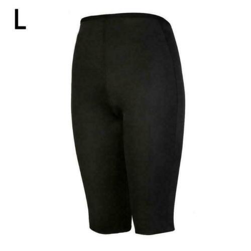 Fat Burning Pants Sports Fitness Yoga Running Fat Burning Stylish Sweatpant W9C1