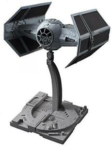 BANDAI-Star-Wars-1-72-Scale-Model-Kit-Tie-Fighter-Advanced-X1-from-Japan-F-S