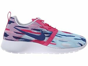 new style bf3f9 1400e Image is loading NIKE-ROSHE-ONE-FLIGHT-WEIGHT-GS-JUNIOR-SIZE-