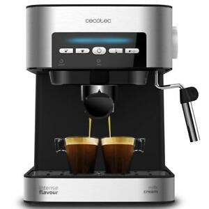 Cecotec-Digital-Power-Espresso-20-Matic-Coffee-Maker-Express-for-and-Cappucc