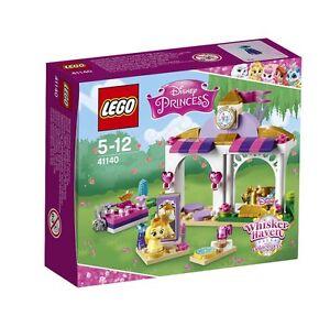 LEGO-PRINCESS-41140-il-salone-di-bellzza-di-Daisy-costruzioni-nuovo-imballato