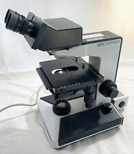 Leitz Laborlux S Microscope Due For Inspection 0321 512 82120 Leica 020 50503
