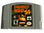 miniature 1 - Donkey Kong 64 Game Cartridge for Nintendo 64 N64 Game Console US Version Tested
