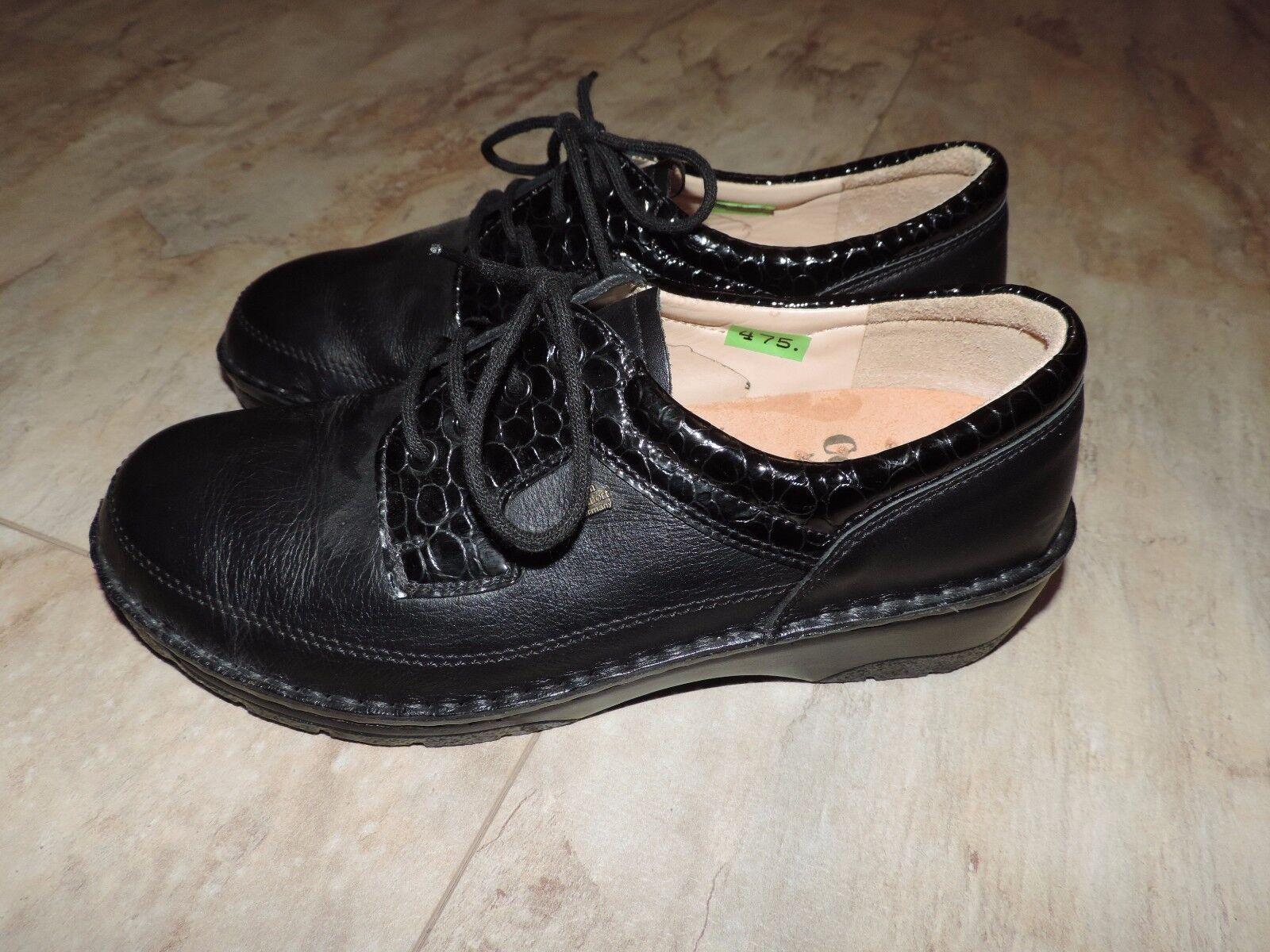 Finn Damen Comfort 4,5 Gr. Schuhe, c04cdidqu53172 Halbschuhe
