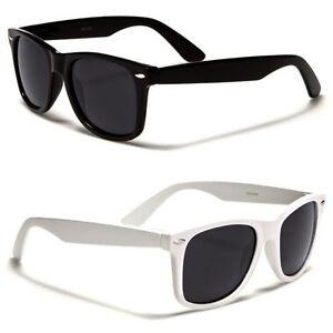 Premium-Style-Retro-Vintage-Mens-Womens-Classic-Wayfarer-Sunglasses-New