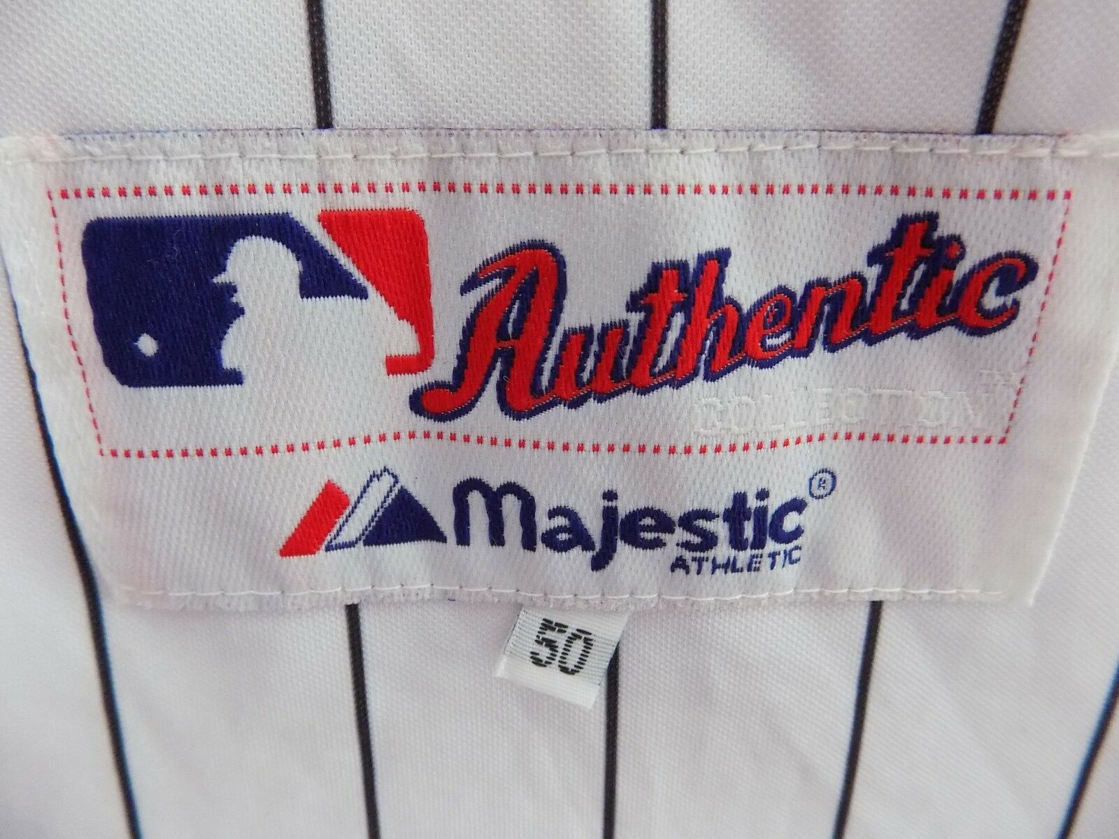 MAJESTIC ATHLETIC VERY RARE CHICAGO Weiß Weiß CHICAGO SOX IGUCHI Shirt 2005/07 Jersey  15 073da0
