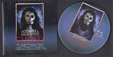Mega Rare MJ Michael Jackson Ghosts 1996 Sony Music Asia VCD FCS6240
